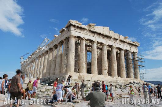 パルテノン神殿の画像 p1_24
