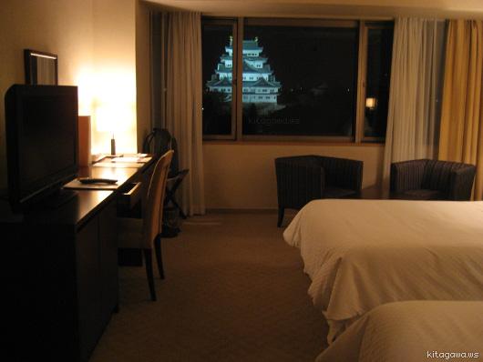 ウェスティンナゴヤキャッスルホテル