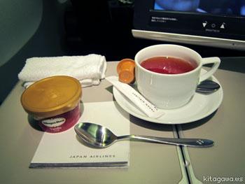 日本航空ビジネス