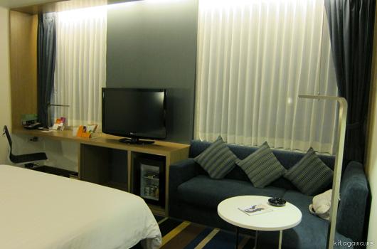 Aloft バンコクホテル