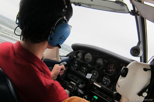 自家用飛行機