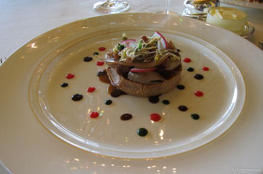 バンコクおすすめフランス料理レストラン