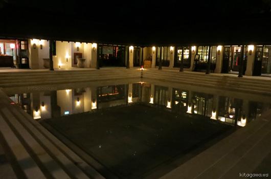 ルメリディアンコサムイ リゾートホテル