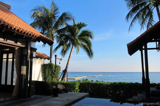 ル メリディアン・コーサムイ リゾート&スパ Le Méridien Koh Samui Resort & Spa