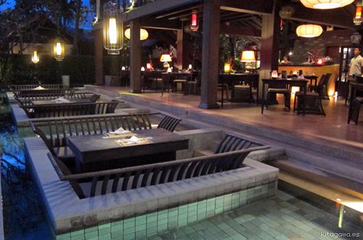 Le Méridien Koh Samui Resort & Spa