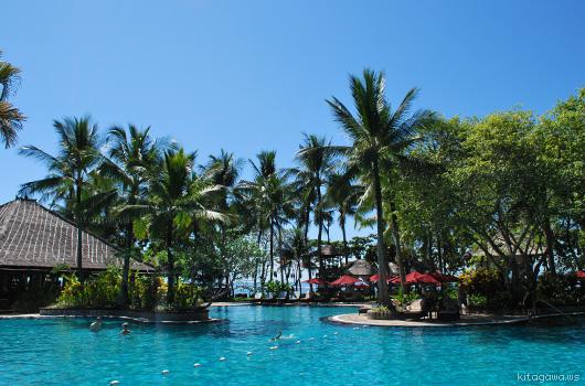 ザ ラグーナ リゾート&スパ ヌサドゥアバリ The Laguna Resort & Spa, Nusa Dua, Bali