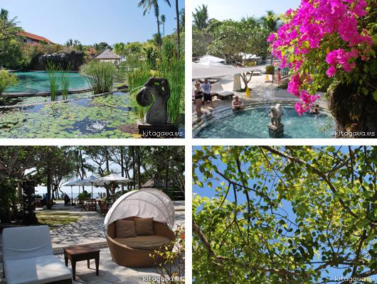 Westin Bali Hotel