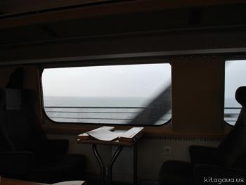 エーレスンド海峡 オーレスン・リンク