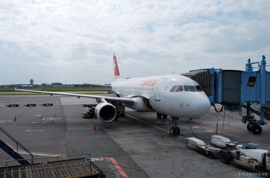 デンマーク コペンハーゲン国際空港