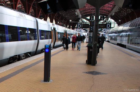 デンマーク国鉄