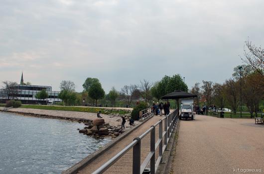 コペンハーゲン市内観光情報