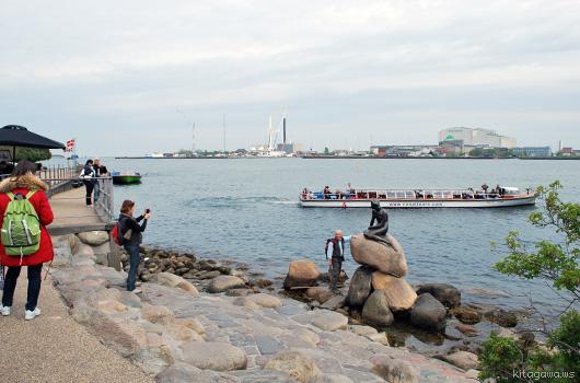 デンマーク旅行記