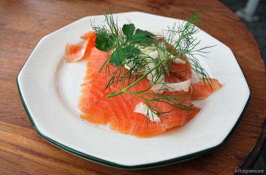 デンマーク料理おすすめレストラン