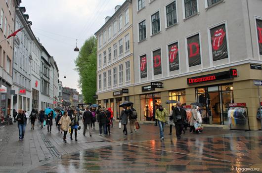 デンマークおすすめ コペンハーゲンおすすめ