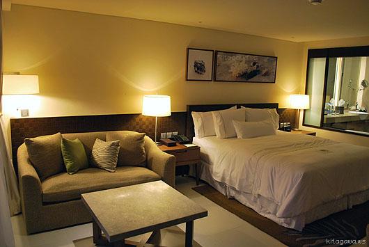 ウェスティン スィレイベイ リゾート&スパ プーケット ホテル