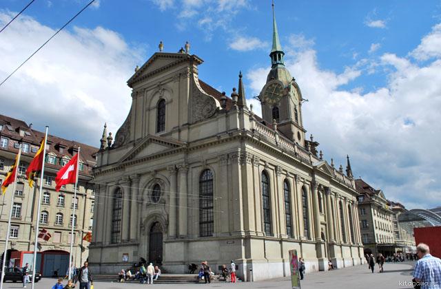 Heiliggeistkirche (Bern)