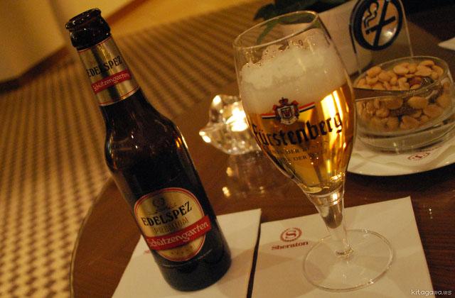 EDELSPEZ スイスの ビール