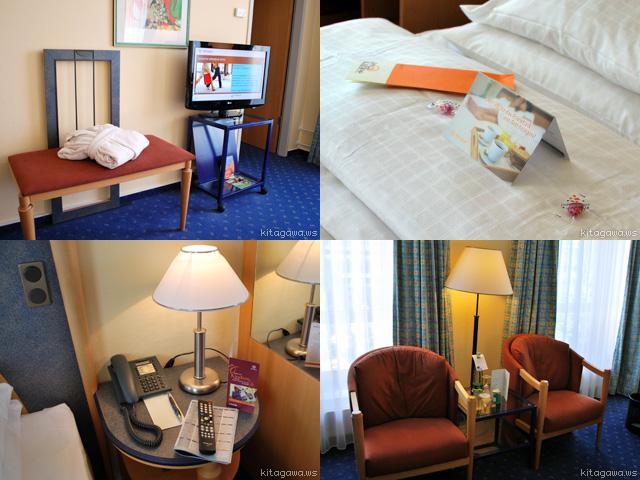 シェラトン オッフェンバッハ ホテル Sheraton Offenbach Hotel