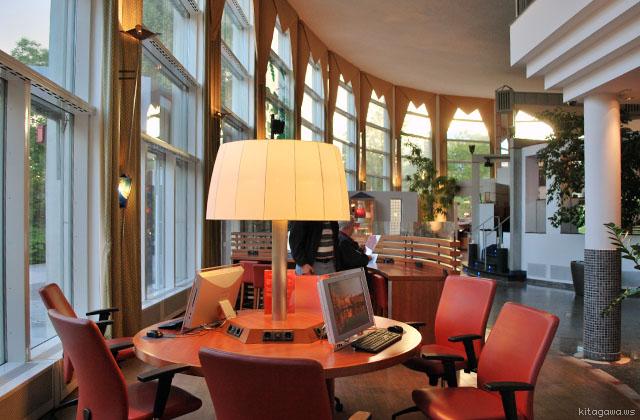 シェラトン・オッフェンバッハ・ホテル (ドイツ・フランクフルト)
