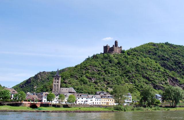 ねずみ城 Burg Maus