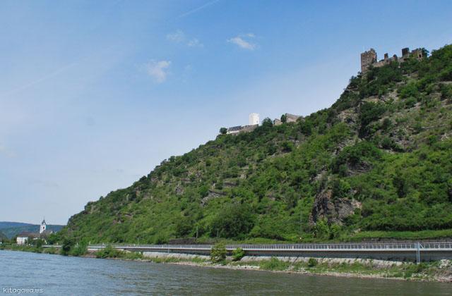 Burg Liebenstein シュテレンベルク城 Burg Sterrenberg