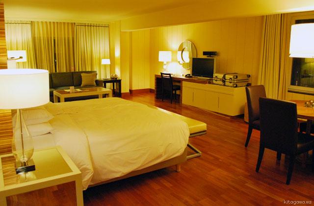 シェラトン ストックホルム ホテル Sheraton Stockholm Hotel