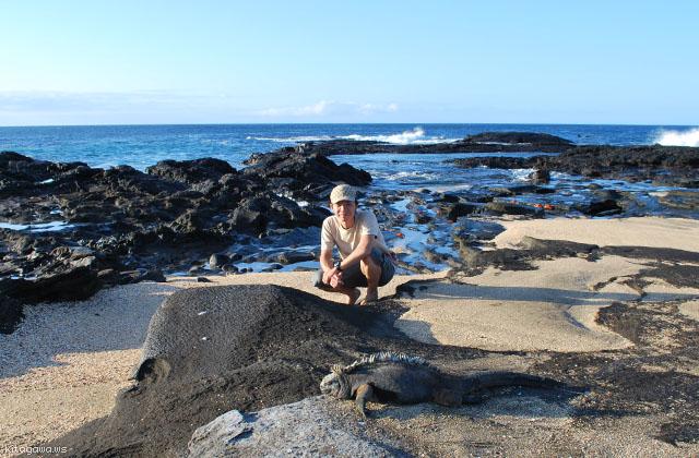 ガラパゴス諸島 旅行記