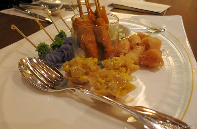 タイ料理レストランおすすめ