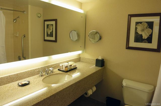 シェラトン・オンタリオ・エアポートホテル