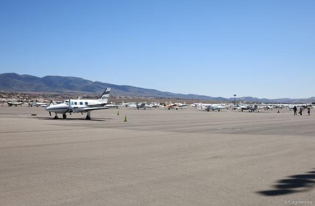 ヘンダーソン空港