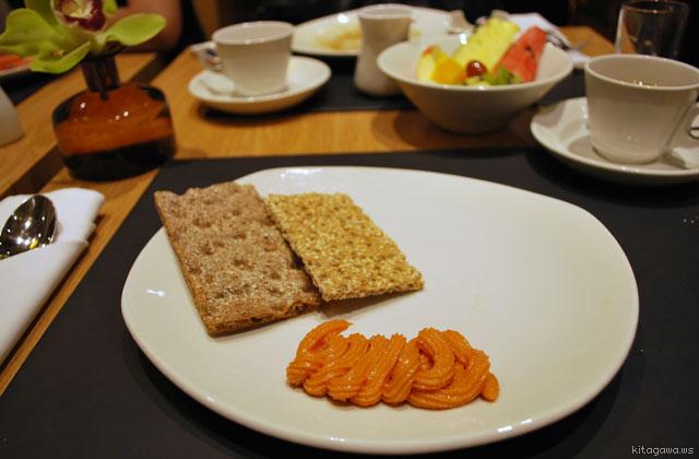 ノルウェーのタラコペースト Mills kaviar