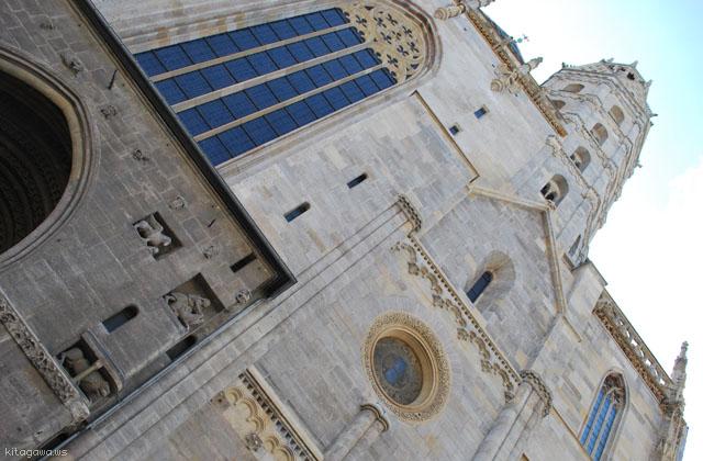 シュテファン大聖堂 シュテファン寺院