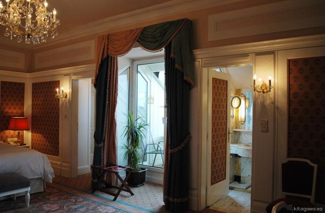 ホテル ブリストル ウィーン