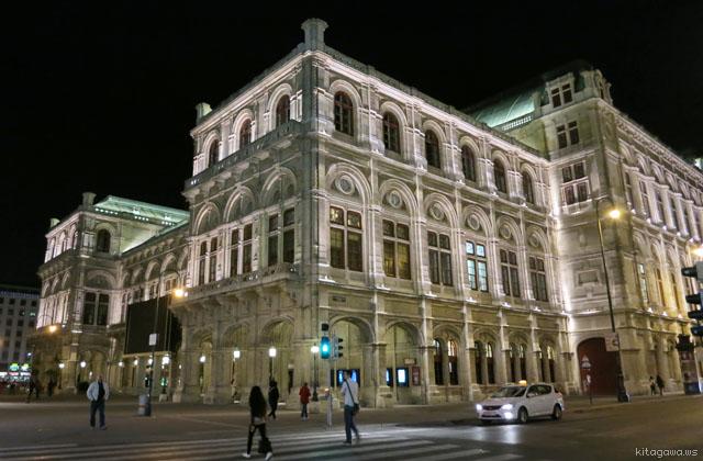 オペラ 魔笛 ウィーン国立歌劇場