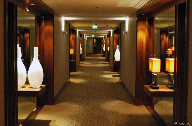 シェラトンブラチスラバホテル