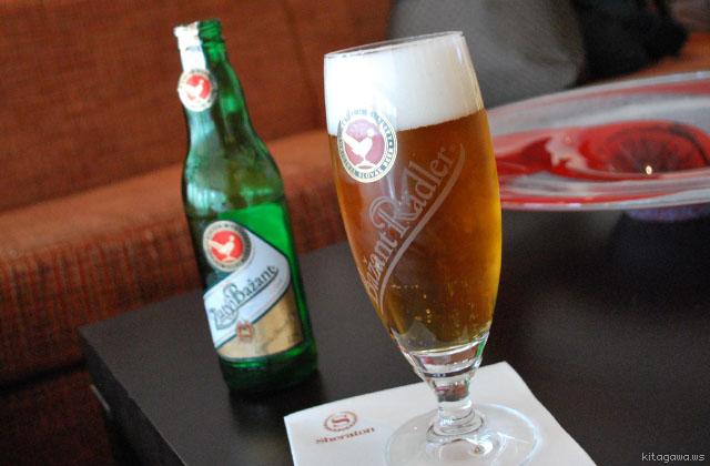 Zlatý Bažant スロヴァキアのビール