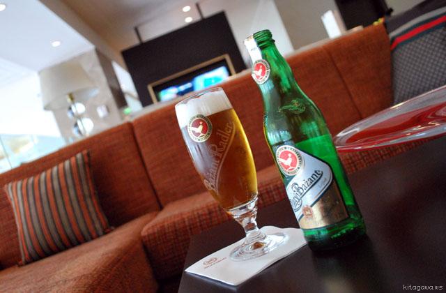 スロバキアビール Zlaty Bazant