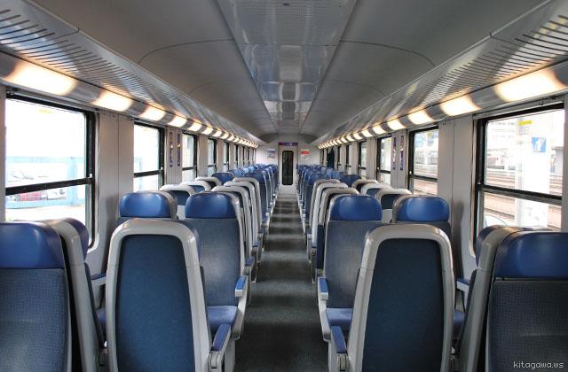 ウィーンからブラチスラバ 鉄道