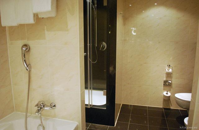 シェラトン ミュンヘン アラベラパーク ホテル
