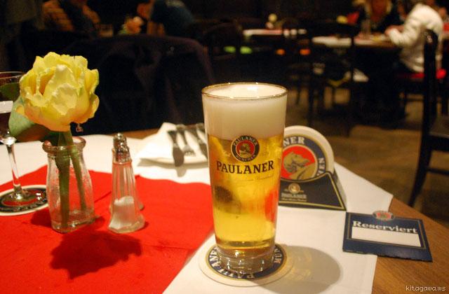パウラナー Paulaner ビール