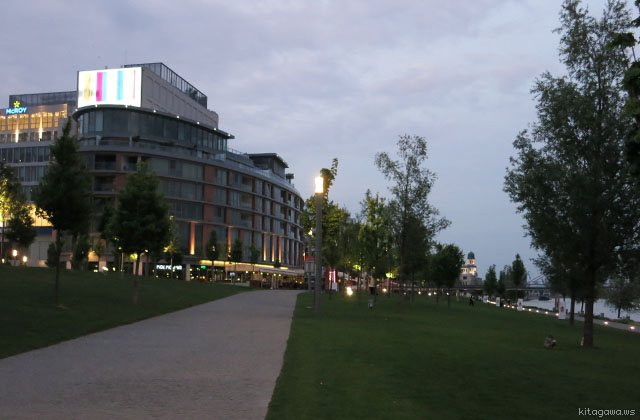 Eurovea Galleria Bratislava