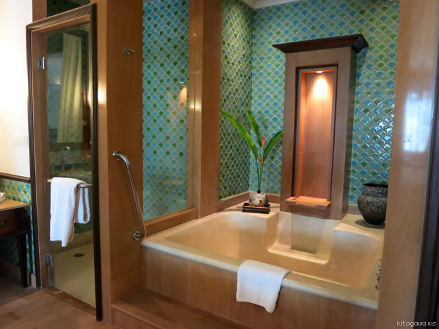 シェラトンパタヤリゾート ホテル宿泊記ブログ