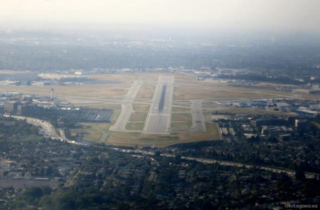 セスナ プライベートパイロット ILS 着陸