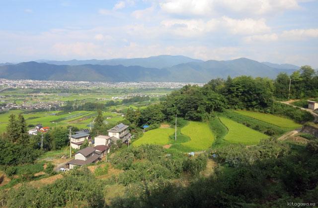 信州鉄道の旅