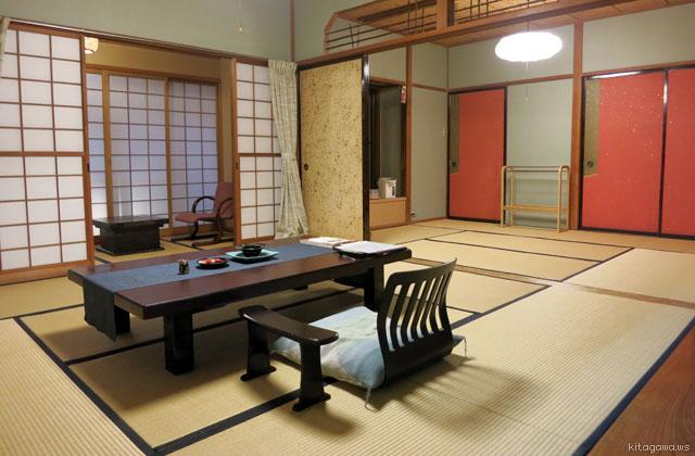 日本の旅館