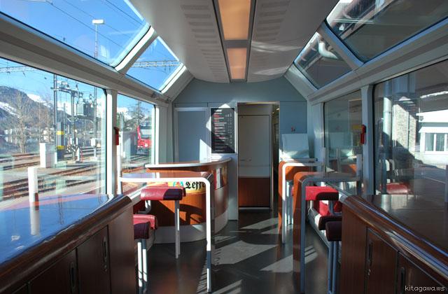 スイス 鉄道 列車 電車