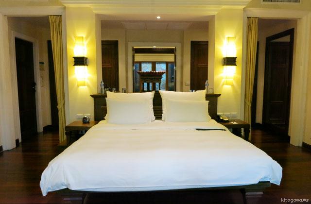 タイ カオラック ホテル