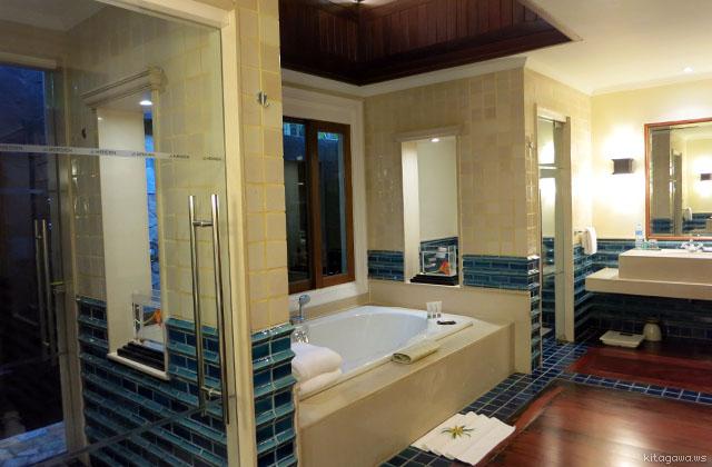 ルメリディアン・カオラックビーチ&スパリゾートホテル