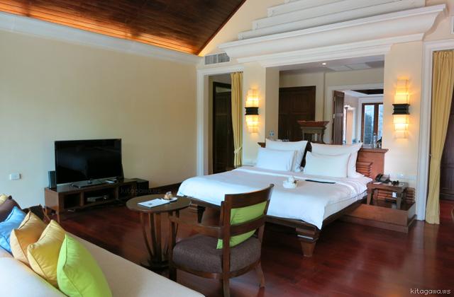Le Méridien Khao Lak Beach & Spa Resort