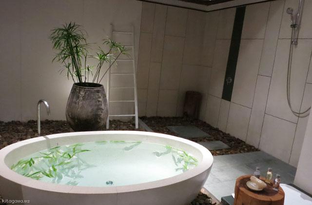 サロジン ホテル宿泊記